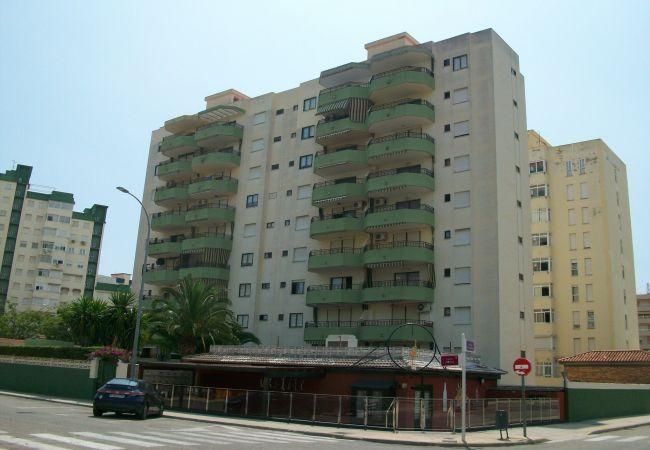 Apartamento en Grao de Gandia - Apartamento en Grao de Gandia