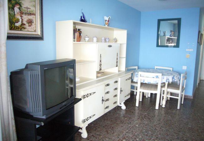 Apartamento en Benidorm - Apartamento de 2 dormitorios a0 mde la playa