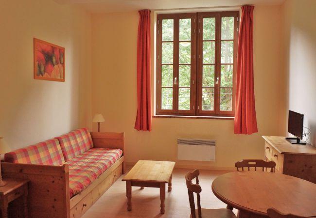Apartamento en Aulus-les-Bains - Apartamento con aparcamiento en Aulus-les-Bains