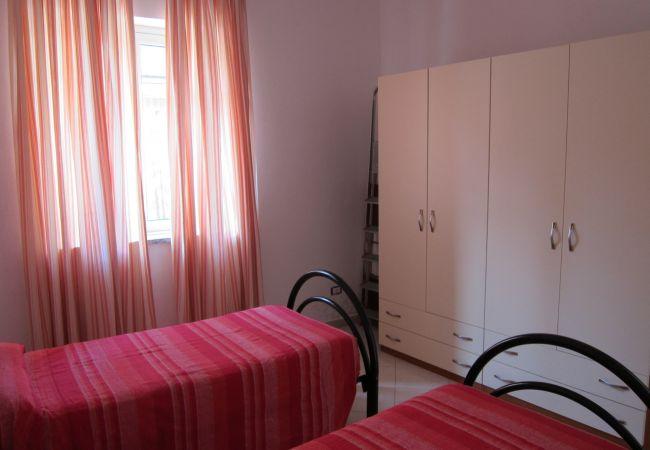 Apartamento en Isola di Capo Rizzuto - Apartamento con aparcamiento a200 mde la playa