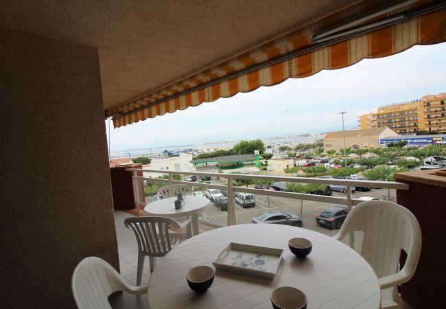 Apartamento en Rosas / Roses - 3217 ROCMAR