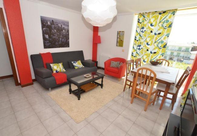 Apartamento en Isla - Apartment in Isla, Cantabria 102809