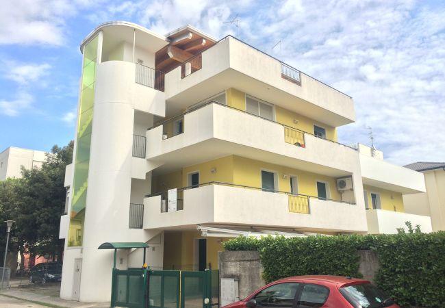Apartamento en Bibione - EOS 4