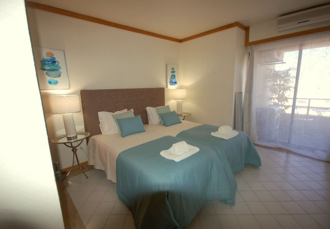 Apartamento en Vilamoura - Apartamento de 1 dormitorios en Vilamoura