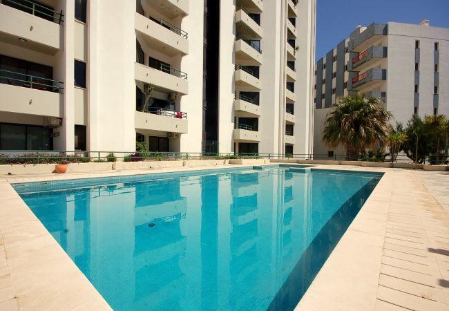 Apartamento en Vilamoura - Tália Marina de Vilamoura T1