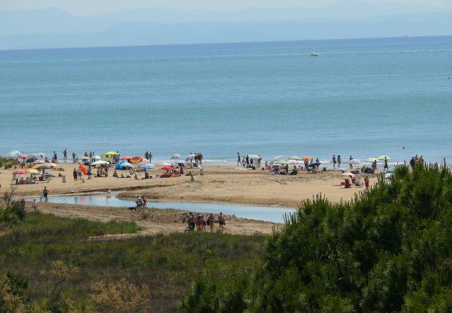 Chalet en Bibione - Chalet de 1 dormitorios a400 mde la playa