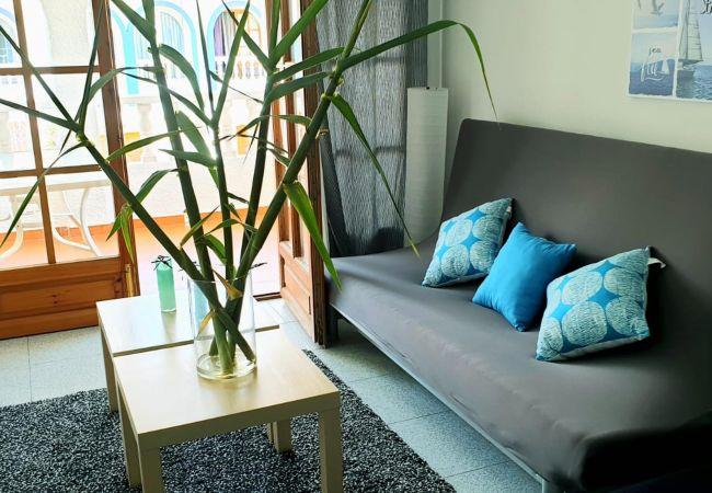 Apartamento en Denia - Apartamento de 2 dormitorios a60 mde la playa