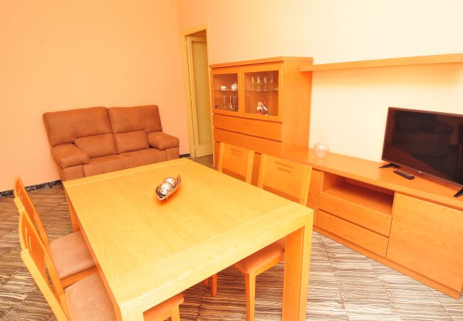 Apartamento en Pineda de Mar - OP HomeHolidaysRentals Pineda II - Costa Barcelona
