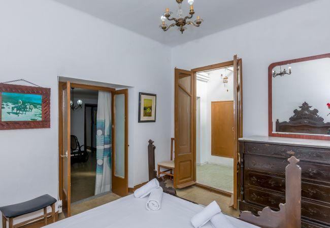 Villa en Pineda de Mar - Villa con aparcamiento a600 mde la playa