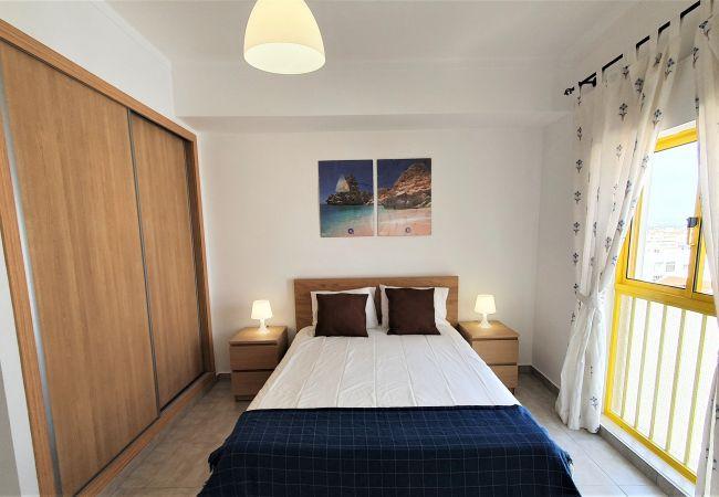 Apartamento en Quarteira - Apartamento de 1 dormitorios a150 mde la playa