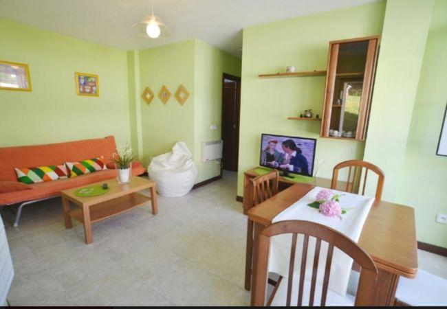 Apartamento en Isla - Apartment in Isla, Cantabria 103619