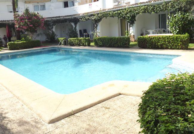 Apartamento en Denia - OASIS BEACH 34