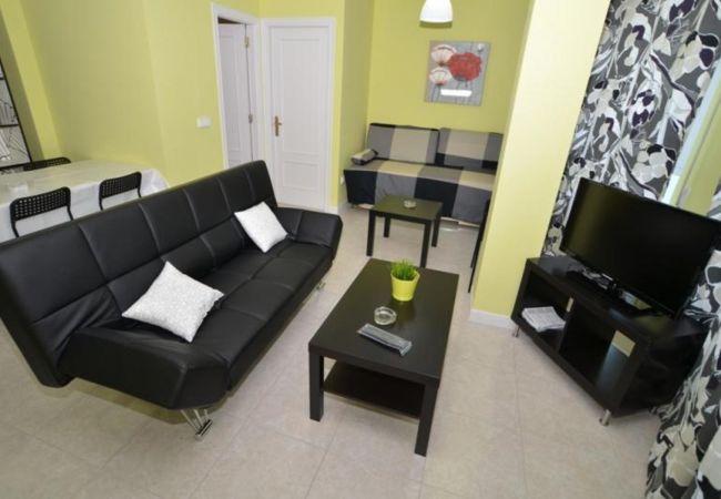Apartamento en Isla - Apartment in Isla, Cantabria 103631