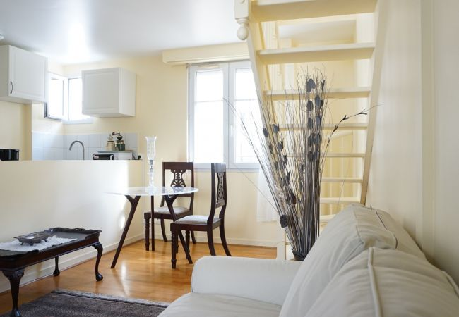 Apartamento en París - Bd de Courcelles 75008 Paris - 217040