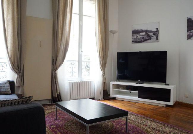 Apartamento en París - Apartamento para 2 personas en Paris ville