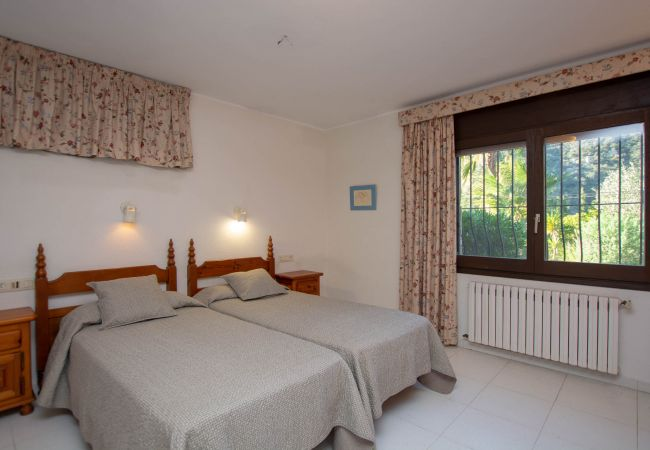 Casa en Tossa de Mar - Casa de 3 dormitorios a250 mde la playa