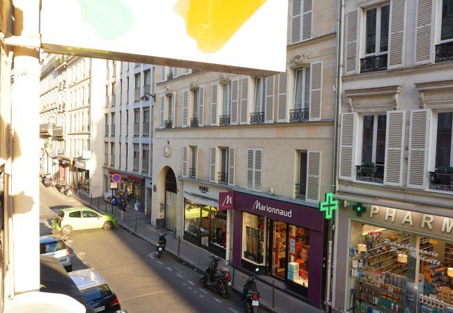 Apartamento en París - rue Poncelet 75017 Paris - 217041