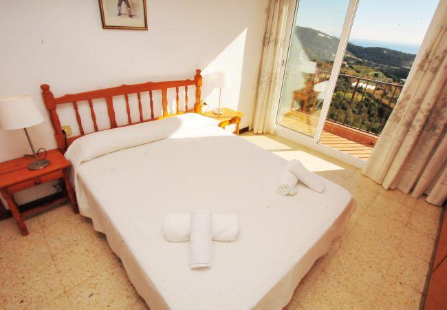 Casa en Sant Cebrià de Vallalta - Casa para 8 personas en Sant Cebrià de Vallalta