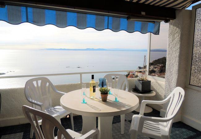 Casa en Rosas / Roses - Casa de 2 dormitorios a600 mde la playa