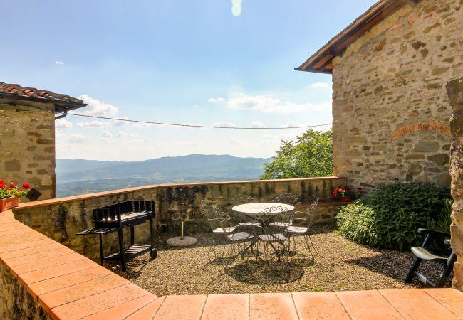 Apartamento en Reggello - La Torre of Tuscany