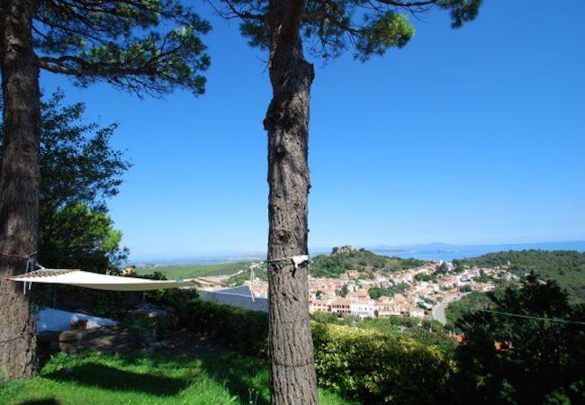 Chalet en Begur - CB Ibiza