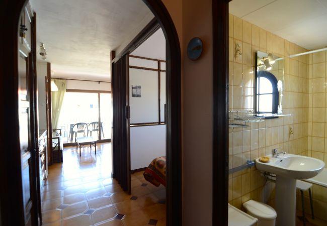Apartamento en Estartit - JARDINS DEL MAR 016