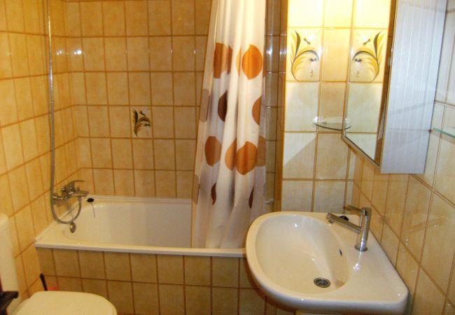 Apartamento en Estartit - JARDINS DEL MAR 136
