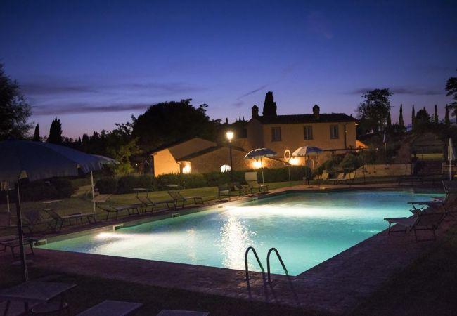 Apartamento en Montepulciano - Tuscany Home at Lecci for 6 to 8