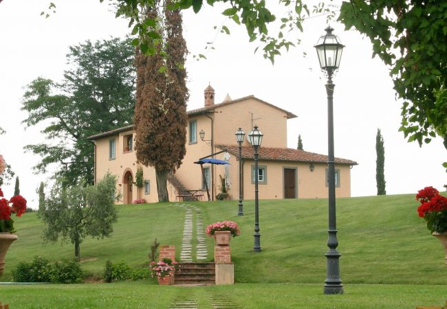Apartamento en Montepulciano - Tuscany Home at Cipresso for 4 to 6