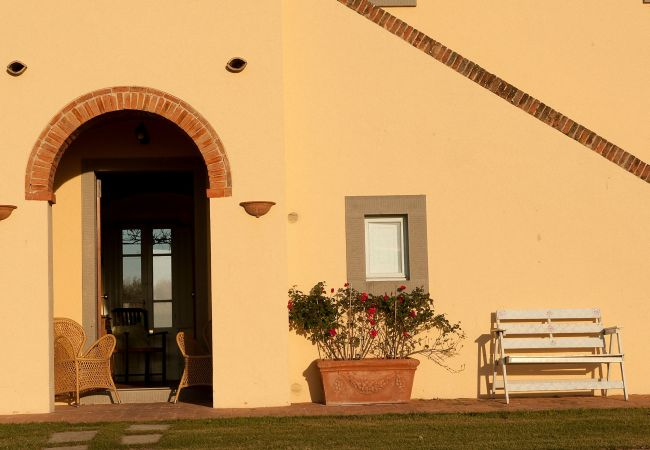 Apartamento en Montepulciano - Tuscany Home at Il Noce for 4 to 6