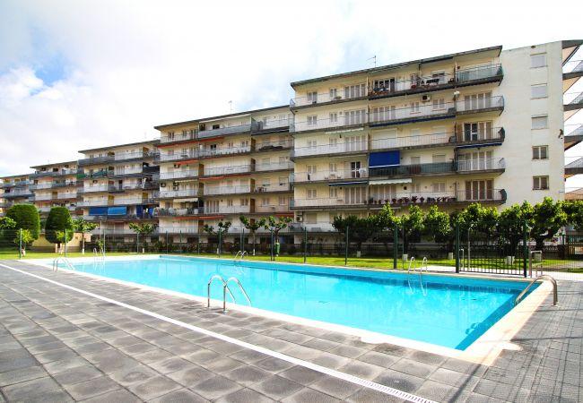 Apartamento en La Pineda - Apartamento de 3 dormitorios en La Pineda