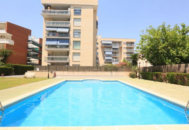 Apartamento en La Pineda - Apartamento para 6 personas en La Pineda