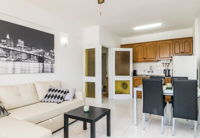 Apartamento en Quarteira - Apartamento en Quarteira