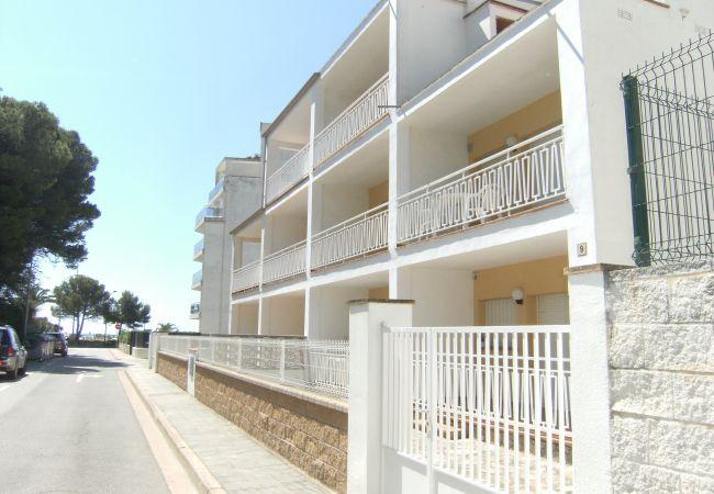 Apartamento en Estartit - FERRIOLA 3