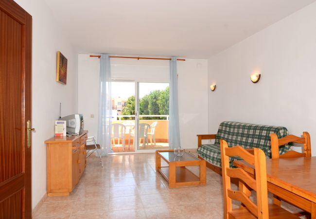 Apartamento en Estartit - ESTARSOL 4