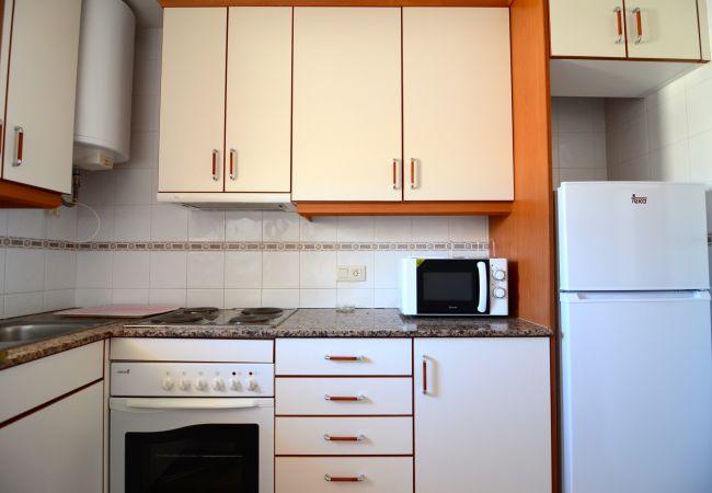 Apartamento en Estartit - ESTARSOL 5