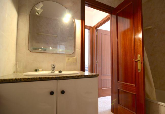 Apartamento en Estartit - ESTARSOL 7