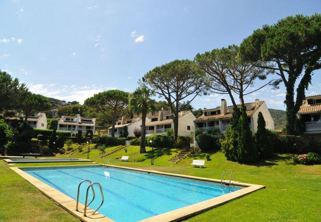Villa en Cabrils - Villa para 6 personas en Cabrils