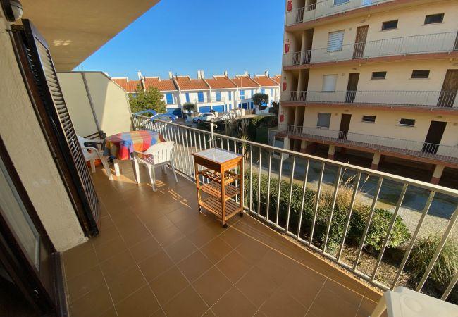 Apartamento en Torroella de Montgri - Mare Nostrum 323 - Modernizado y cerca de la playa