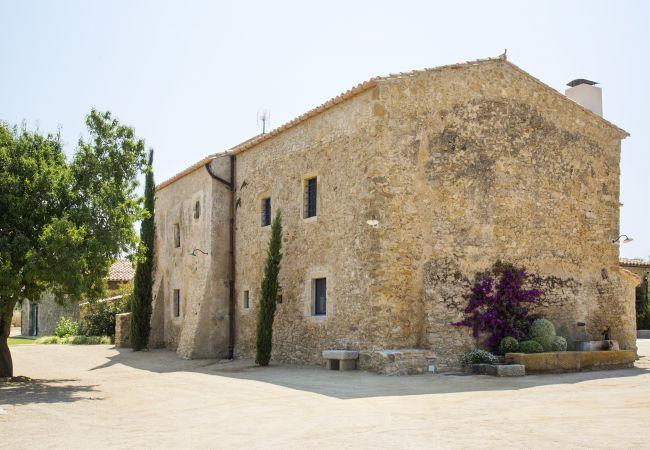 Villa en Pals - MAS JOFRE