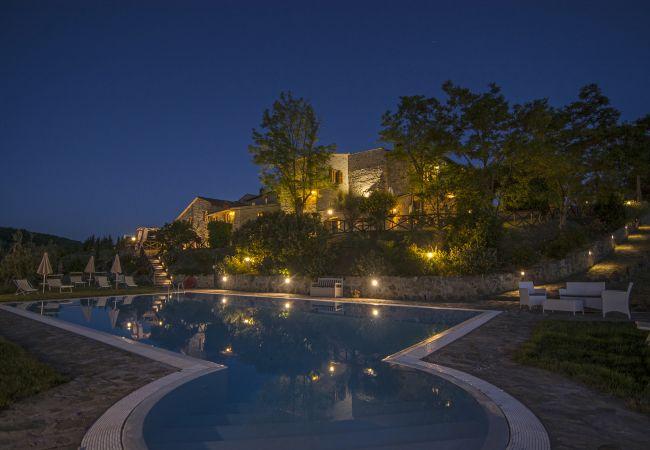 Apartamento en Castellina in Chianti - La Scaletta della Rocca