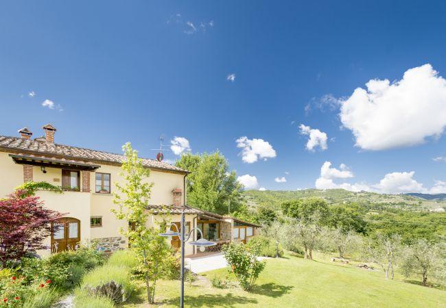Apartamento en Monte San Savino - Bio Lavanda Organic