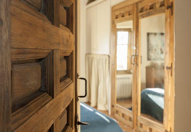 Apartamento en Monte San Savino - Bio Bigonia Organic