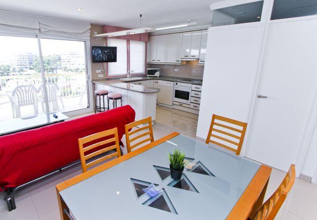 Apartamento en Salou - Apartamento para 6 personas en Salou