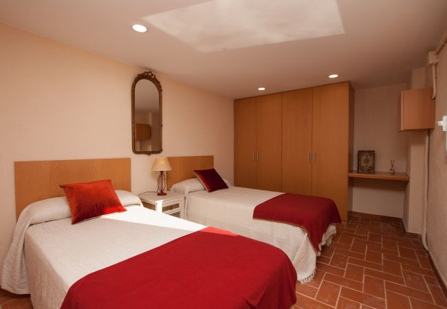 Villa en Blanes - Villa de 5 dormitorios a1 kmde la playa