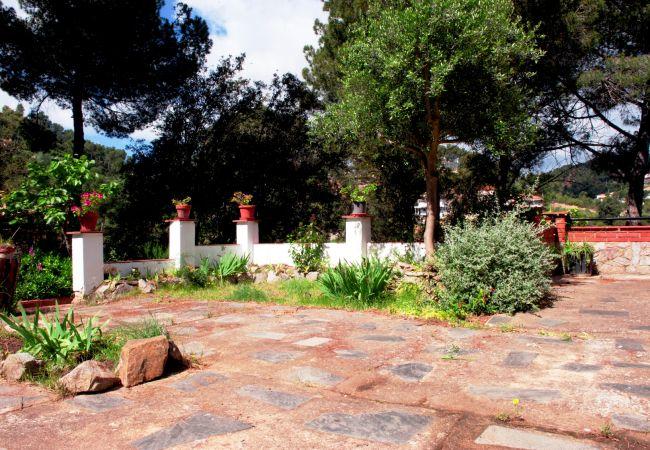 Casa en Sant Genis de Palafolls - Casa de 3 dormitorios en Sant Genis de Palafolls