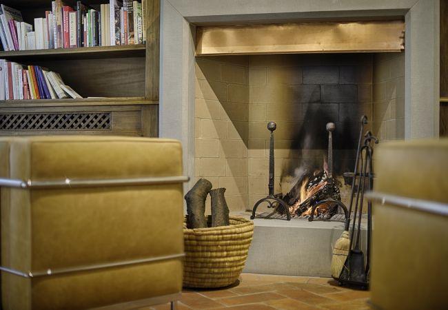 Apartamento en Panzano - Apartamento para 3 personas en Panzano