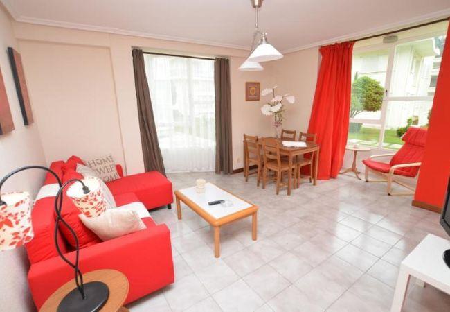 Apartamento en Isla - 102808 -  Apartment in Isla