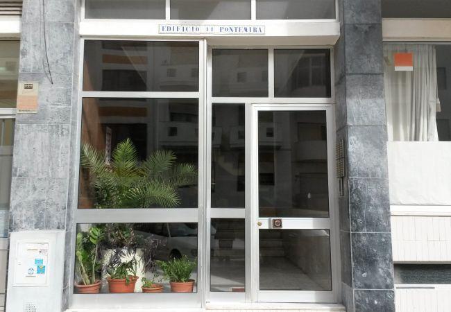 Apartamento en Quarteira - T1 Pontemira 5 - 50M PRAIA WI-FI 4 PESSOAS