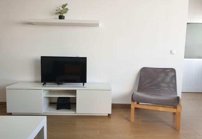 Apartamento en Quarteira - Apartamento de 1 dormitorios a50 mde la playa